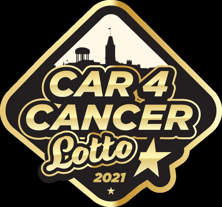 Car4Cancer Logo